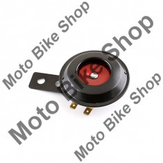 Claxon 12V, tip 6, Cod Produs: MBS030706 - Claxon Moto