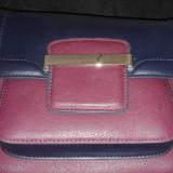 Geanta de umar accessorize - Geanta Dama, Culoare: Burgundy, Marime: Mica