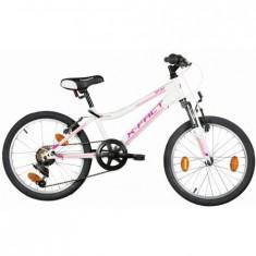 Bicicleta x fact - Bicicleta Dama, 17 inch, 26 inch, Numar viteze: 18