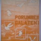 Ovidiu Leonte - Porumbeii Galateni