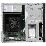 PC Lenovo M83 i3-4130 3.40 GHz 2 GB DDR3 500 GB HDD fara unitate optica