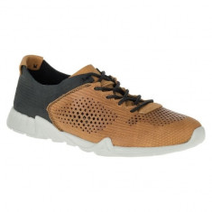 Pantofi barbat Merrellesti Versent Ltr Perf Brown Sugar (MRLJ91457), Marime: 40, 41, 42, 43, 44, 46, Culoare: Maro