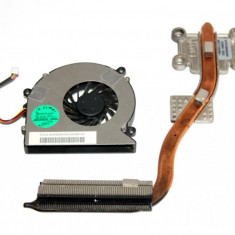 Heatsink + Cooler Laptop Acer Aspire 7520 at010000400