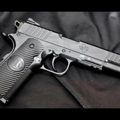 Replica 1911 STi Duty One CO2 metal [ASG] - Arma Airsoft