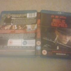 Public Enemies (2009) - BLU RAY - Film thriller, Engleza
