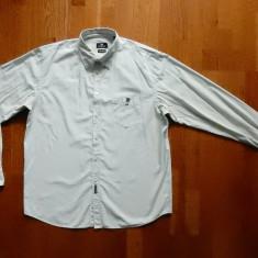 Camasa US Polo Assn.; marime XL (43/44), vezi dimensiuni exacte; ca noua - Camasa barbati, Culoare: Din imagine, Maneca scurta