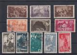 ROMANIA 1945 , LP 170 , PENTRU ARDELENI  SERIE MIXTA, Stampilat