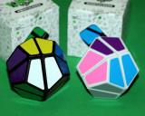 Cub rubik LAN LAN Dodecahedron 2x2x2