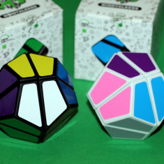 Cub rubik LAN LAN Dodecahedron 2x2x2 - Jocuri Logica si inteligenta