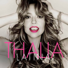 Thalia Latina (cd) - Muzica Latino