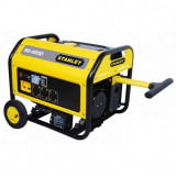 Generator 4000W Stanley SG4200, 389 cmc, 4 timpi, 3600 rpm