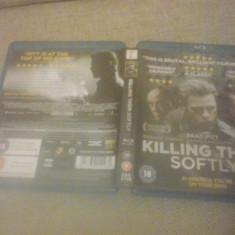 Killing Them Softly (2012) - BLU RAY - Film thriller, Engleza