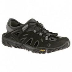 Sandale pentru barbati Merrell All Out Blaze Sieve Black (MRL-65239-AL) - Sandale barbati Merrell, Marime: 44, Culoare: Negru