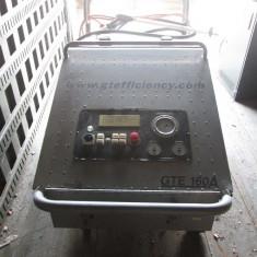 Pompa de spalat profesionala produsa pentru armata - Masina de spalat cu presiune