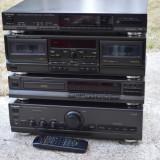 Linie Technics cu Telecomanda - Amplificator audio