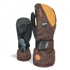 Manusi Level Fly Mitt Pk Brown