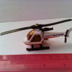 Bnk jc  Matchbox - Helicopter - 1/110