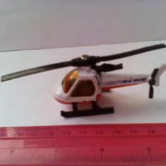Bnk jc Matchbox - Helicopter - 1/110 - Macheta Aeromodel