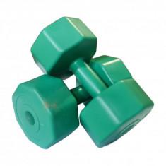 Gantere PVC 2x5kg Sportmann
