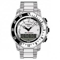 Ceas barbatesc Tissot T026.420.11.031.00, Lux - sport