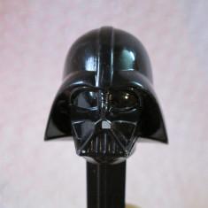 PEZ bomboane, PEZ dispenser, cutiuta bomboane de colectie Darth Vader - Colectii