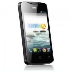 Acer Liquid Z3 Negru Dual SIM - Telefon mobil Acer, Neblocat