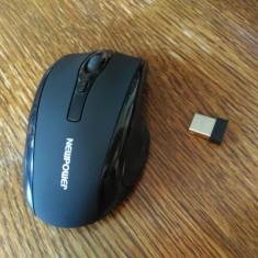 Mouse Wireless Cu Nano Receiver Optic