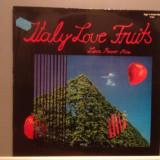 LOVE POWER MIX :SAVAGE,VALERIE DORE..(1984/ZYX/RFG) -VINIL MaxiSingle/ca NOU