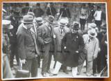 Silistra , foto cu Armand Calinescu , Ion Mihalache , Camarasescu , Foto Berman