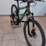 Bicicleta - Mountain Bike Focus, 26 inch, Numar viteze: 21