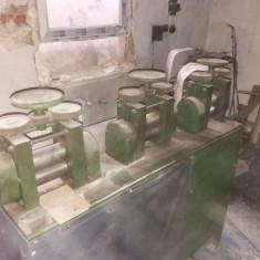 Laminor electric cu 3 cilindrii (piese bijuterie)