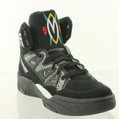 Ghete Adidas Mutombo - Ghete copii Adidas, Marime: 40, Culoare: Din imagine, Baieti, Piele sintetica