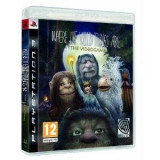 Where The Wild Things Are PS3 - Jocuri PS3