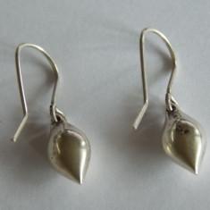 Cercei de argint -910 - Cercei argint
