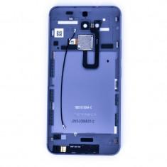 Capac protectie spate cititor senzor amprenta Asus Zenfone 3 Max ZC520TL X008D - Capac baterie