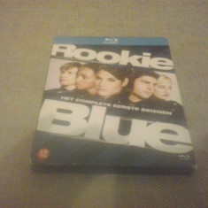 Rookie Blu - The Complete Second Season - BLU RAY - Film serial Altele, Politist, Engleza