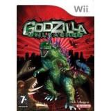 Godzilla Unleashed Wii