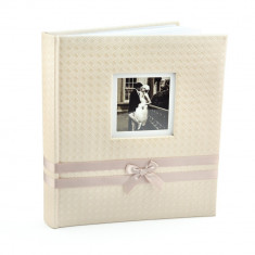 Album foto Now&Forever coperta personalizabila, 64 pagini, 29x32 cm
