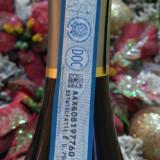 Prosecco Extra Dry , D.O.C. , produs si imbuteliat la Valdobbiadene Italia