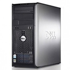PC second hand Dell Optiplex 330 MT Core 2 Duo E4400 - Placa de sunet PC