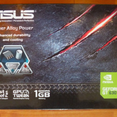 Placa Video Asus GeForce GT 630, 1 GB