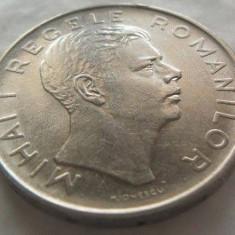 Moneda 100 Lei - ROMANIA, anul 1944 *cod 3692 (calitate) - Moneda Romania