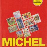 Catalog Michel CEPT-Europa 2010 - carte