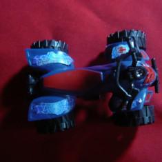 Masinuta teren -ATV, plastic, L= 7, 8 cm
