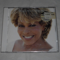 Vand cd TINA TURNER-Wildest dreams - Muzica Pop emi records
