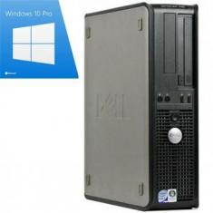 Calculatoare Refurbished Dell Optiplex 760 DT E5200 Windows 10 Pro