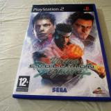 Virtua Fighter 4 Evolution, PS2, original, alte sute de jocuri!
