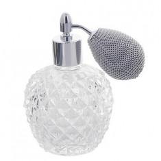 Sticla parfum cu pompita / pulverizator - 100 ml - NOUA!!! - Sticla de parfum