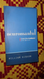 Neuromantul 270pagini- William Gibson