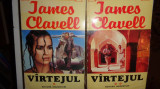 VARTEJUL 2 VOLUME/1660PAG= JAMES CLAVELL